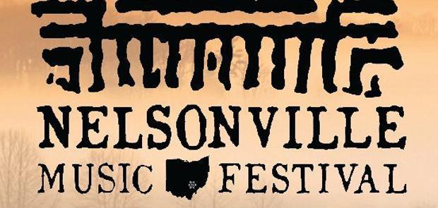 Nelsonville Music Festival Lineup