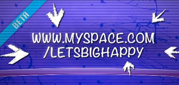 Andrew W.K. Breaks Bands on Myspace