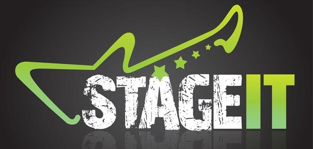 Stageit allows you to ticket your live online events