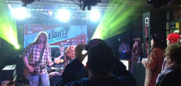 The Heights Music Festival: Day 1