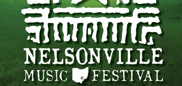 Nelsonville Music Festival :: This Weekend