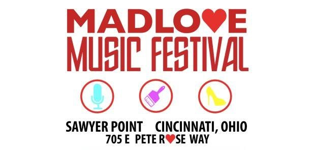 Madlove Music Festival :: This Weekend