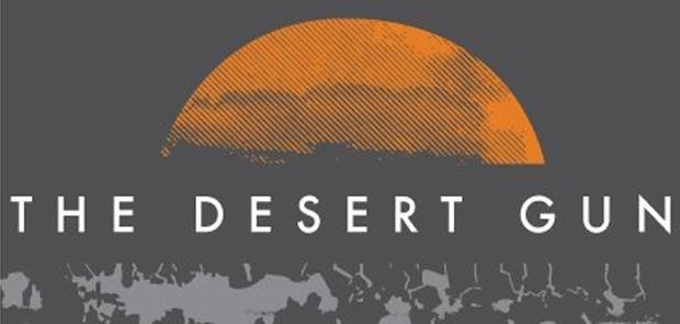 The Desert Gun CD Release :: Friday, June 1