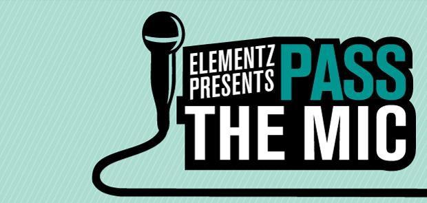 Thursday: Pass The Mic @ 20th Century