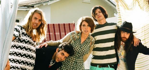 GROUPLOVE: An Interview with Christian Zucconi
