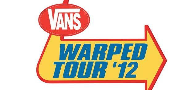 Warped Tour Today