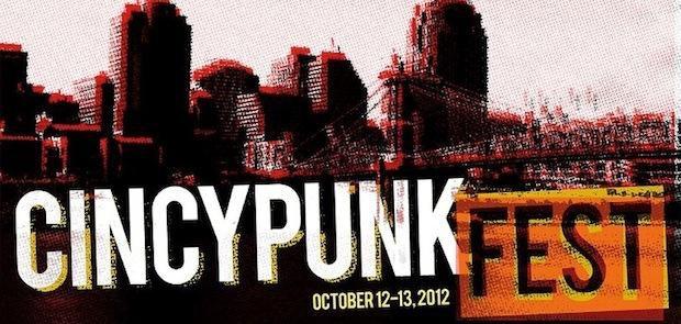CincyPunk Fest Is Back On