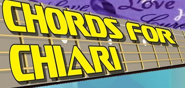 Chords For Chiari Benefit