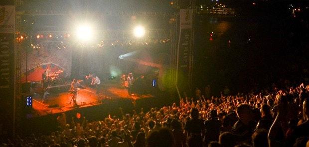 Bunbury Music Festival Accepting Volunteer Applications