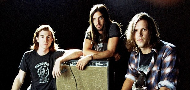 The Whigs Tonight at The 20th Century Theatre!