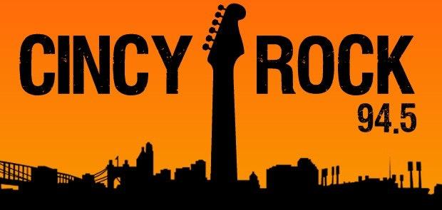 Introducing Cincy Rock 94.5