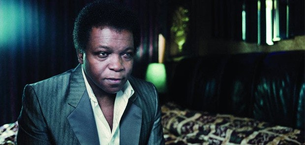 Lee Fields and The Expressions Tonight!