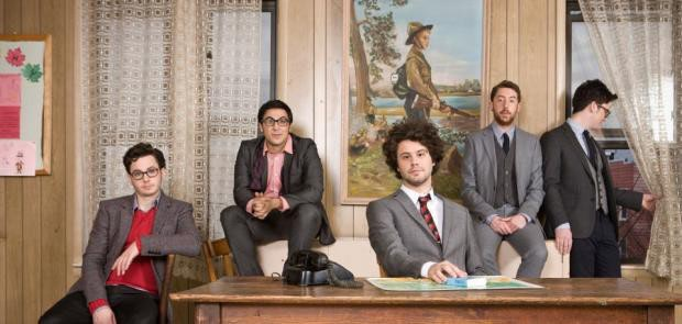 Passion Pit to play U.S. Bank Arena