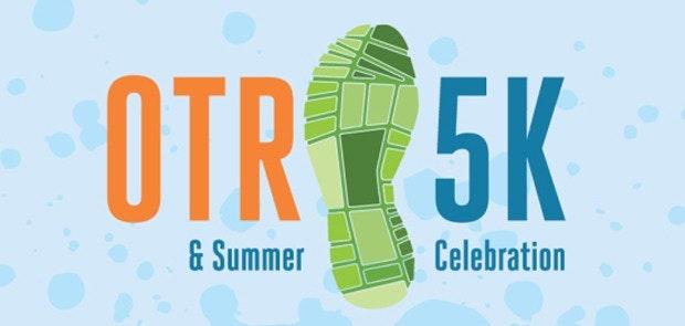 OTR Summer Celebration on Saturday 5/18!