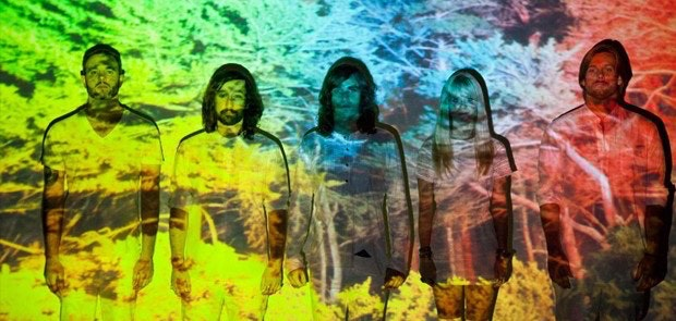 Bunbury Preview: Youngblood Hawke