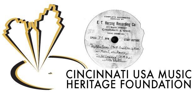 Cincinnati Music Heritage Bus Tour - Sign up Today!