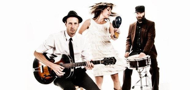 The Comet hosts Toronto band catl. tonight!