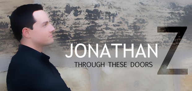 Jonathan Z...out of discrimination comes inspiration!