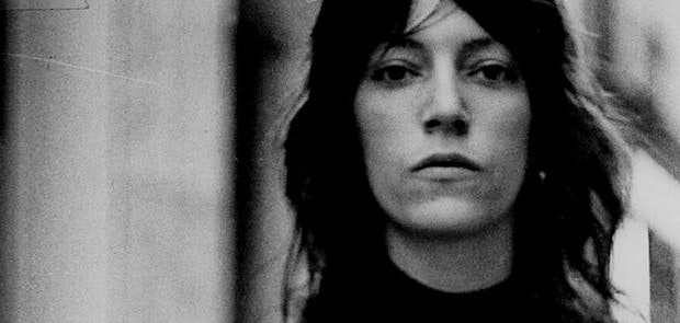 Rock Legend Patti Smith pays homage