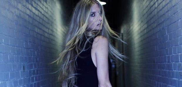 Holly Williams brings country where it ought to be Thursday!