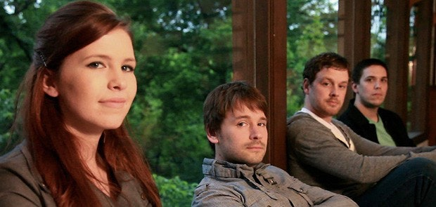 Louisville band, CABIN does things differently.