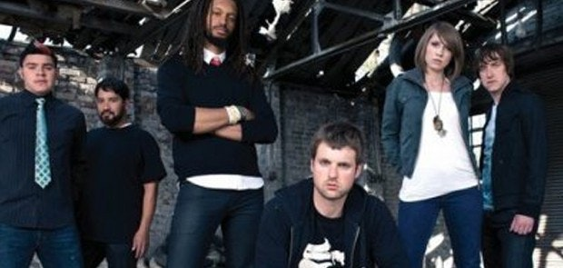 Preview: Flobots at tSGHR on Saturday!