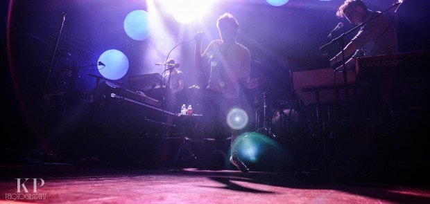 Review: Passion Pit Threw a Dance Party Last Night!