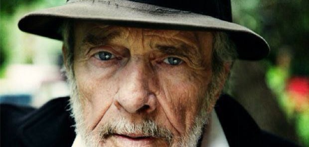 MERLE HAGGARD SINGS THE STORY OF HIS LIFE, HONESTLY!
