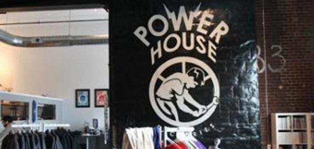 Powerhouse Factories Debuts Powerhouse Live!