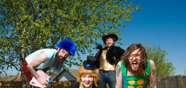 Catch The Bears of Blue River at Bunbury while you can…