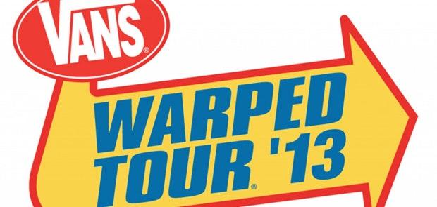 Warped Tour hits Cincinnati!