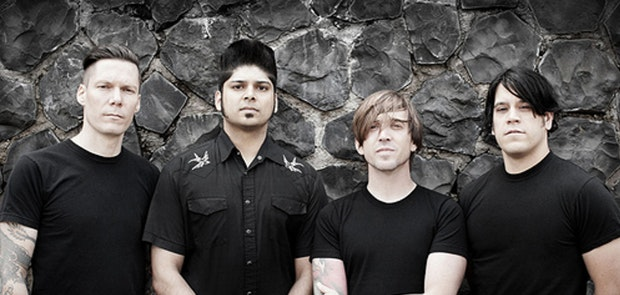 An Interview with Billy Talent