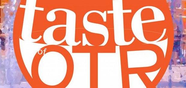 Tender Mercies presents the First Annual Taste of OTR!