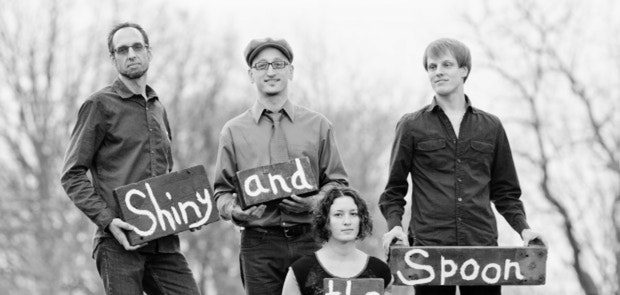Get to know Download Artist of the Week: Shiny and the Spoon!