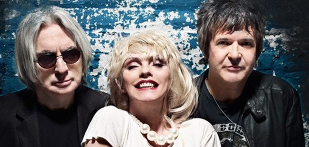 One Way or Another: Blondie's Gonna Getcha!