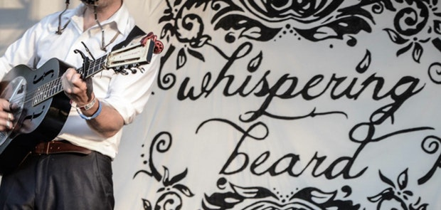 Ambassador of Whispering Beard Recaps the Event