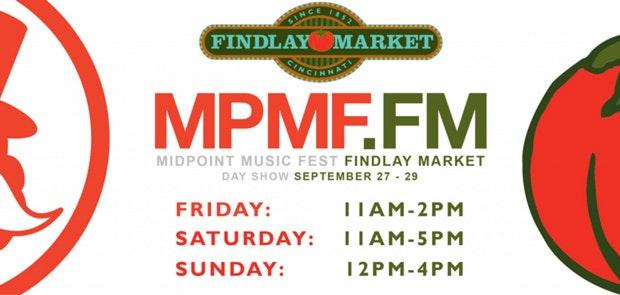 Experience MPMF at Findlay Market!