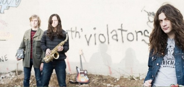 A Laid-Back Evening with Kurt Vile and the Violators