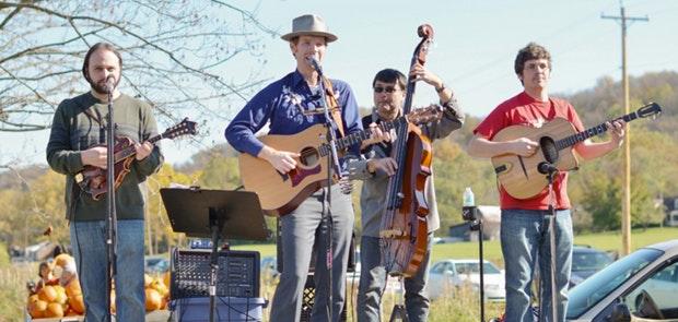 McGlasson Farms Announce Annual Fall Music Lineup