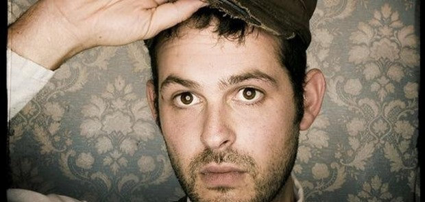 Gregory Alan Isakov returns to play 20th Century Theater