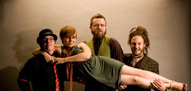 Sassy Molasses a Local Band With Heart