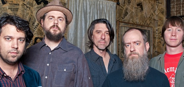 Interview With Southern Rockers: Drive By Truckers