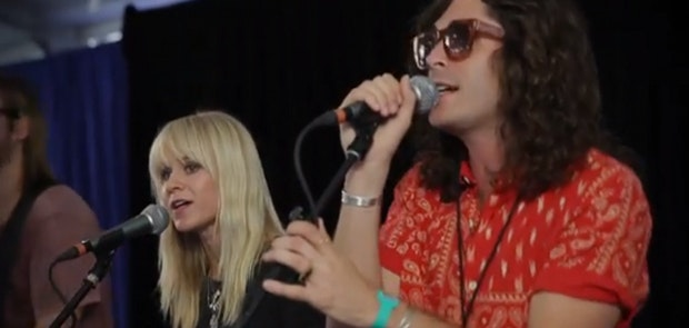 The Bunbury Sessions: Youngblood Hawke