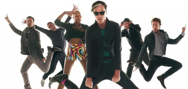Fitz and The Tantrums Bring the Party