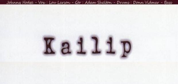 No Problem LIVE: Kailip
