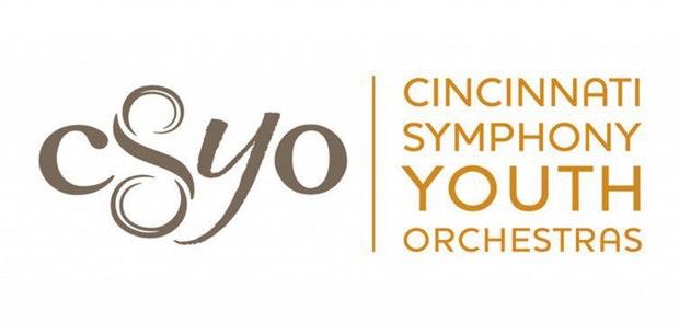 Cincinnati Symphony Youth Orchestra Kick Off the Season!