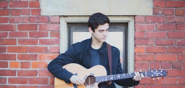 Get to Know Download Artist of the Week: Jake Kolesar!