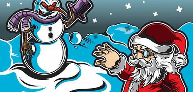 BoyMeetsWorld 1st Annual Christmas Party & Album Release Show