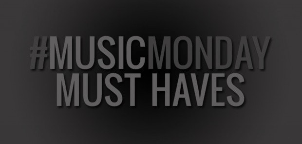 #MusicMonday Must Haves :: 1/6
