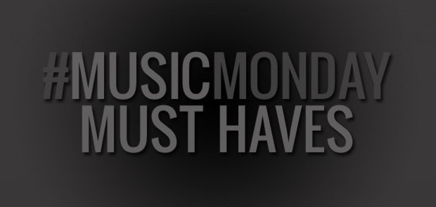 #MusicMonday Must Haves :: 1/20